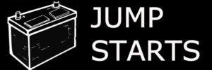 JUMPSTARTS GRAPHIC BW