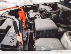car battery 250